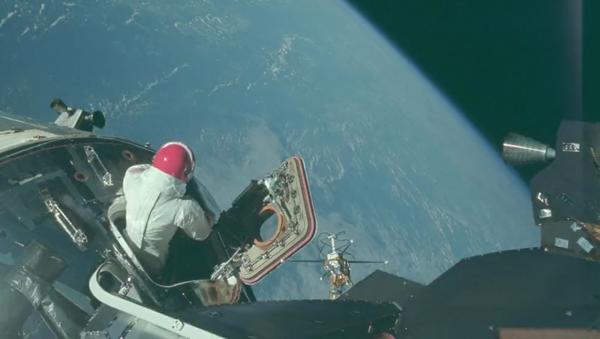 La mission Apollo comme si vous y étiez - Sputnik France