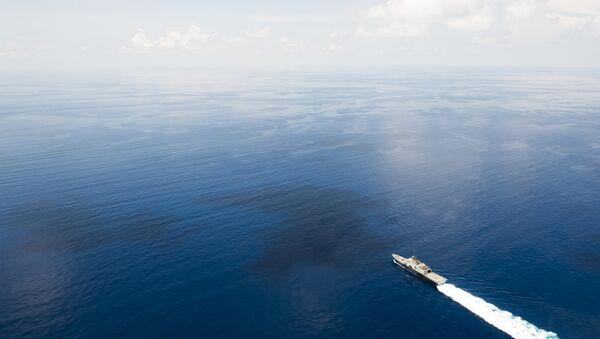 Mer de Chine méridionale - Sputnik France