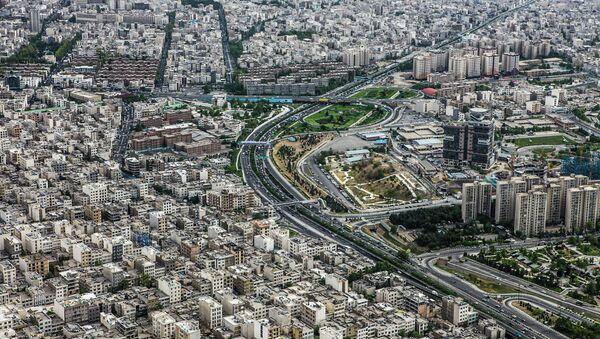 Teherán - Sputnik France