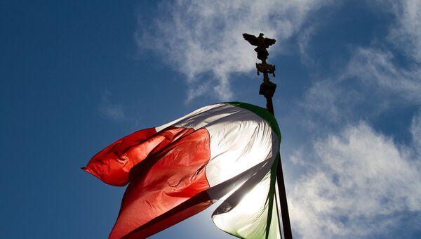 drapeau italien - Sputnik France