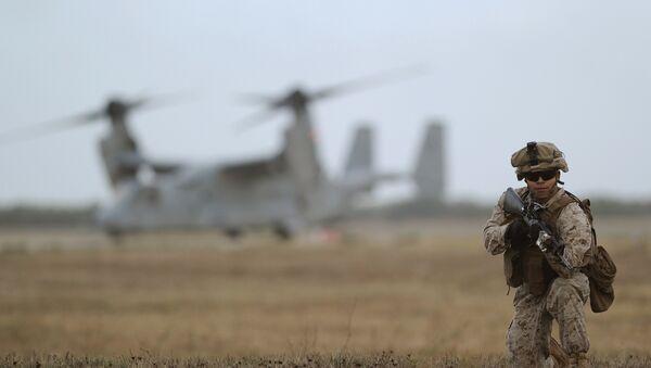 L'administration du président Barack Obama mène des débats houleux sur le déploiement des forces armées en Syrie - Sputnik France