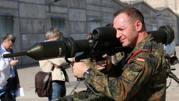 Des armes allemandes - Sputnik France
