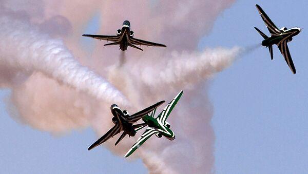 Royal Saudi Air Force - Sputnik France