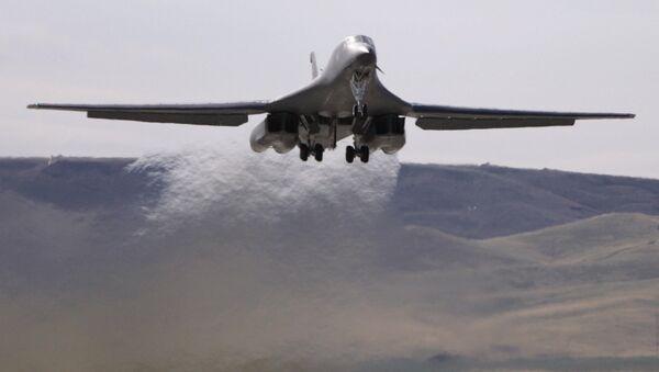 bombardier B-52 - Sputnik France