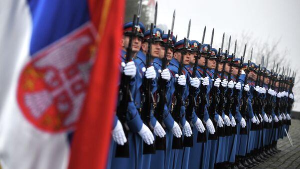 Belgrade enverra ses troupes au Kosovo en cas de danger pour les Serbes - Sputnik France
