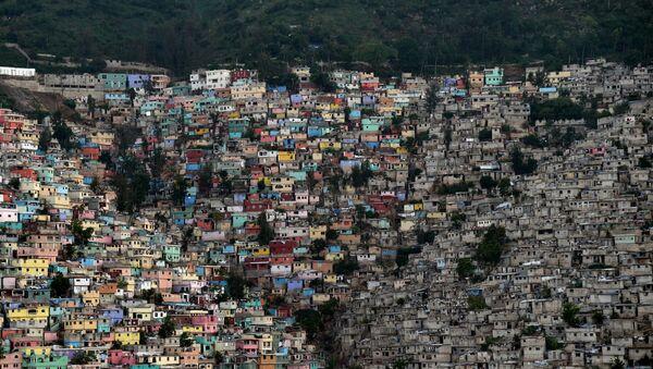 Tentative d'assassinat du Président d'Haïti (image d'illustration) - Sputnik France