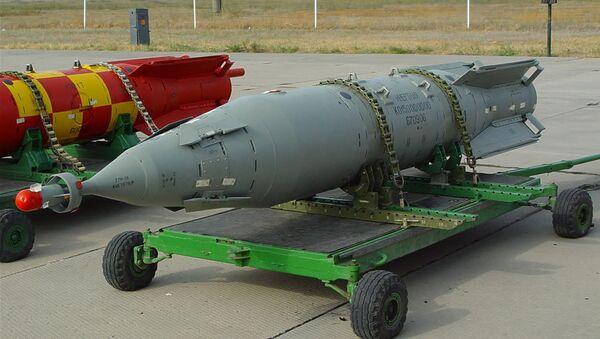 KAB-1500 - Sputnik France