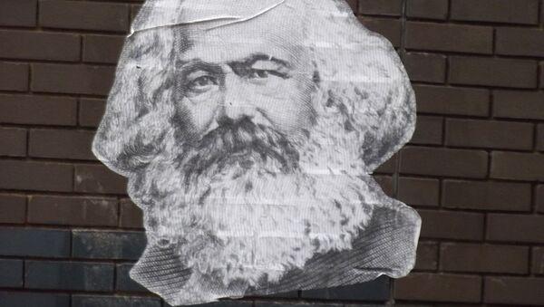 Karl Marx - Sputnik France