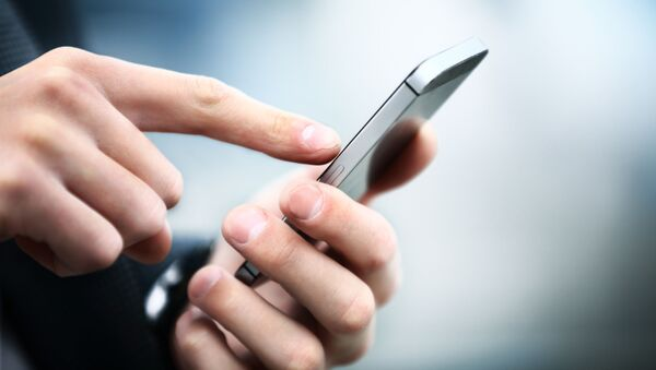Un smartphone pour 4 USD? - Sputnik France