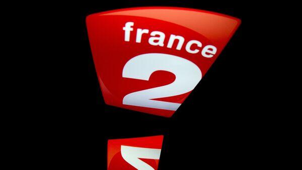 France 2 - Sputnik France