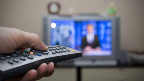 la manipulation des téléspectateurs par France 2 - Sputnik France