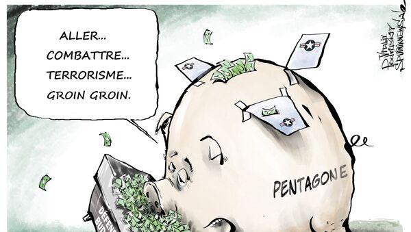 dépenser plus pour gagner moins! - Sputnik France
