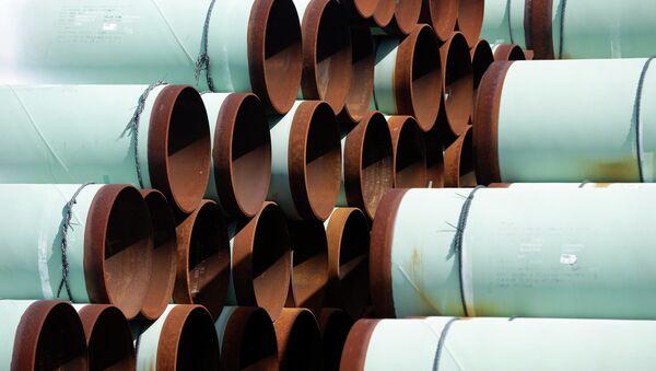 Keystone XL oil pipeline  - Sputnik France