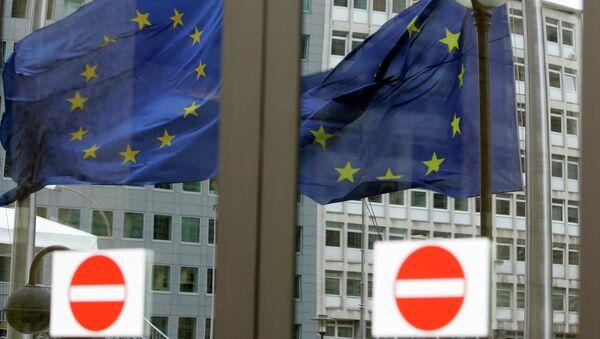 La Belgique s'oppose à l'annulation des visas pour la Turquie et l'Ukraine - Sputnik France