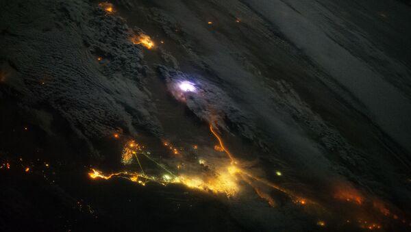 Espace extra-atmosphérique - Sputnik France