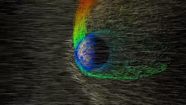Pourquoi il n'y a pas de vie sur Mars - Sputnik France