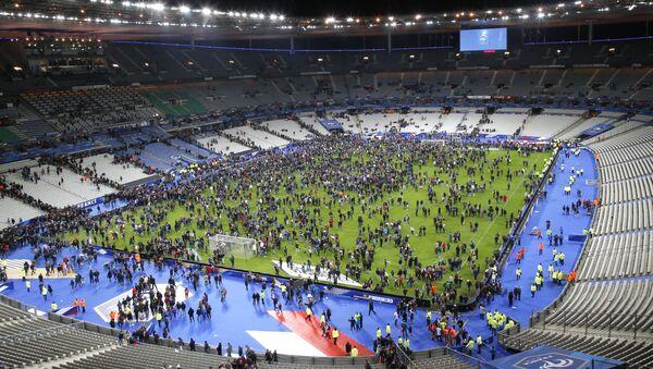 Le Stade de France - Sputnik France