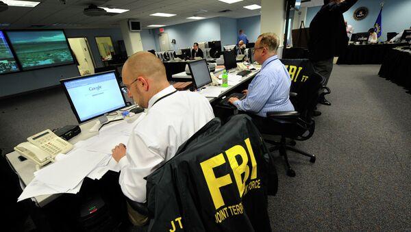 FBI  - Sputnik France
