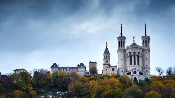 Lyon - Sputnik France