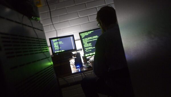 Des milliers d'Allemands bientôt dans leur cyber-armée - Sputnik France