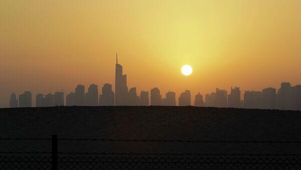 Dubai, United Arab Emirates - Sputnik France