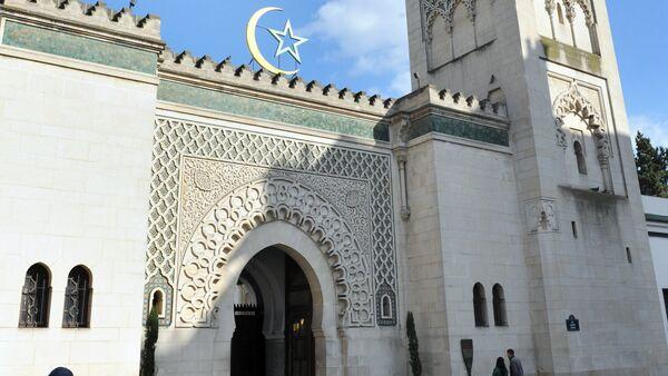 Grande mosquée de Paris - Sputnik France