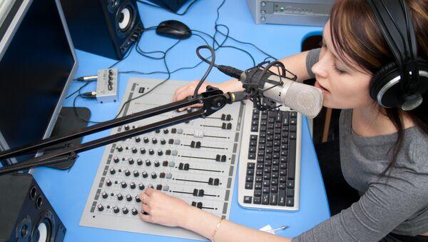Radio - Sputnik France
