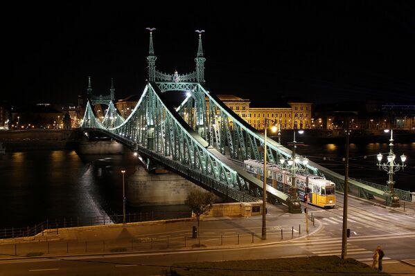 Les ponts les plus spectaculaires du monde - Sputnik France