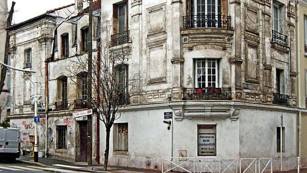 Montrouge - Sputnik France
