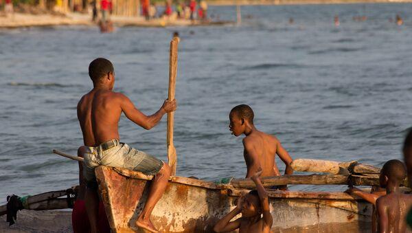 jeunes en Afrique,Sahel - Sputnik France