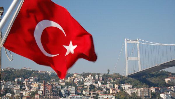 La Turquie - Sputnik France