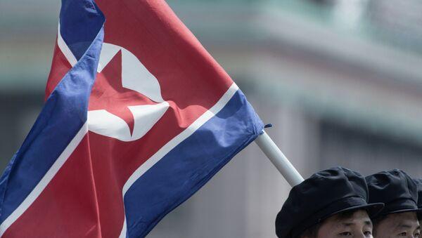 Военнослужащие корейской народной армии - Sputnik France