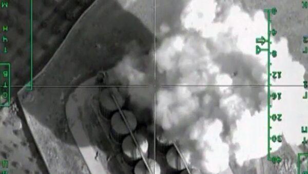 La chute des recettes pétrolières de Daech - Sputnik France