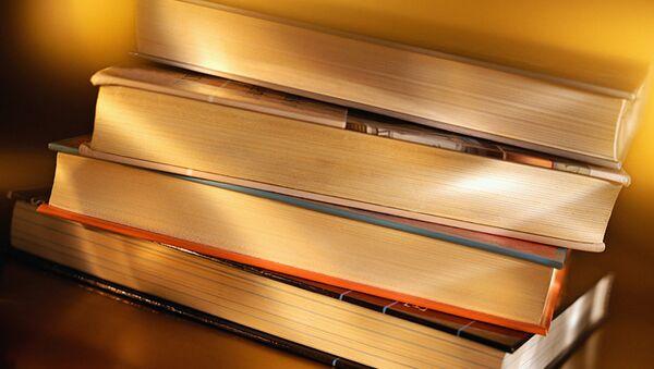 Les livres. Image d'illustration - Sputnik France