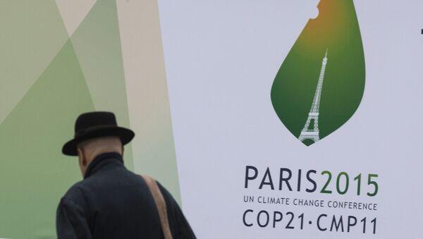 La COP21 - Sputnik France