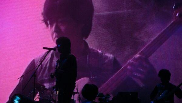 La Chine veut développer son industrie de la musique - Sputnik France