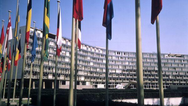 UNESCO - Sputnik France