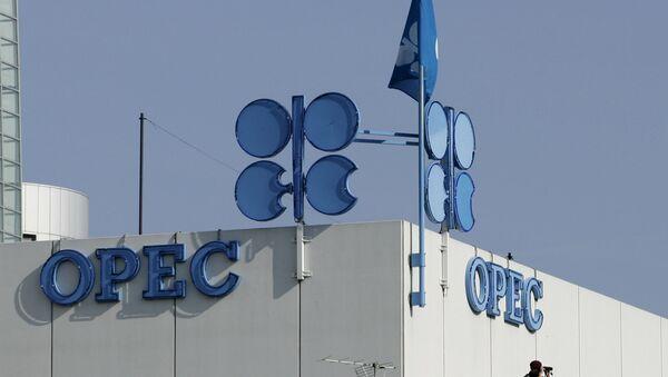 L'OPEP - Sputnik France