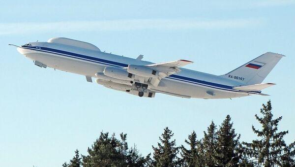 Iliouchine Il-80 - Sputnik France