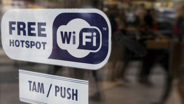 La France pourrait interdire les Wifi publics et bloquer Tor - Sputnik France