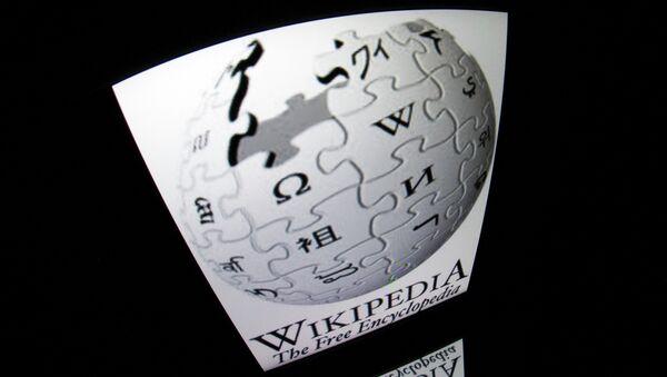 Wikipédia - Sputnik France