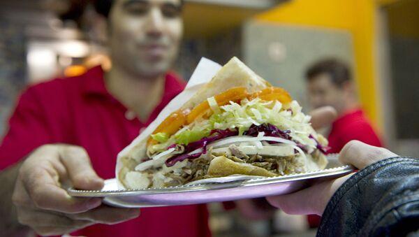 kebab - Sputnik France