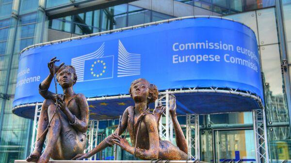 La Commission européenne - Sputnik France