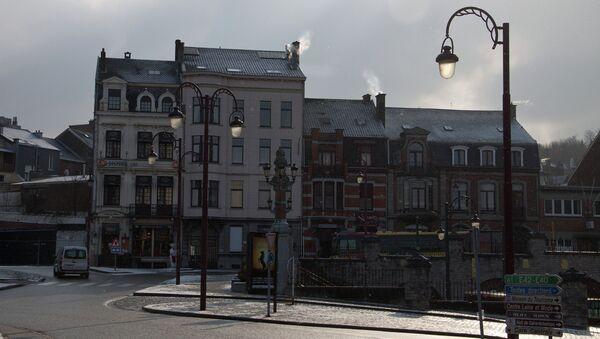 Verviers, Belgique - Sputnik France