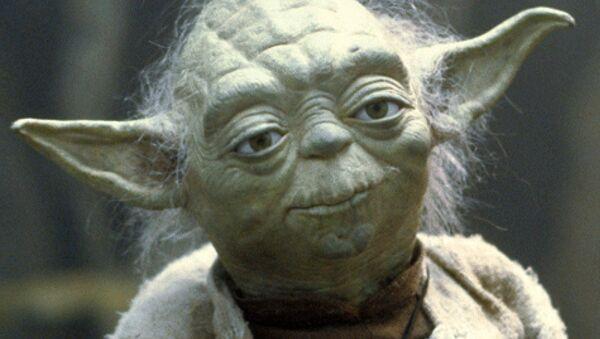 Yoda, Star Wars - Sputnik France