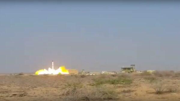Pakistan: 2 essais de missiles balistiques en 3 jours - Sputnik France
