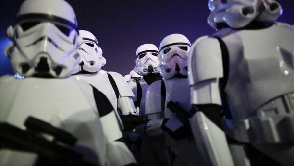 Les clones de Star Wars - Sputnik France