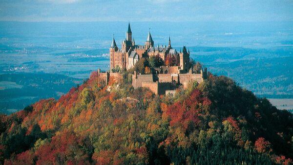 Les plus beaux châteaux d'Europe - Sputnik France