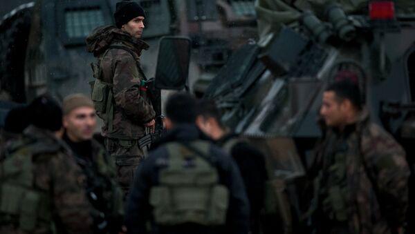 Une enquête urgente sur les militaires irakiens tués lors du bombardement US - Sputnik France