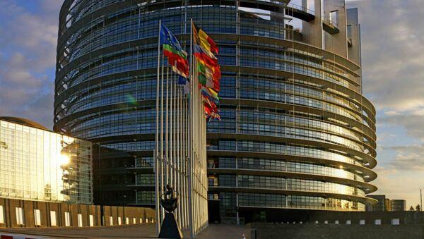 Strasbourg / Conseil de l'Europe (APCE) - Sputnik France